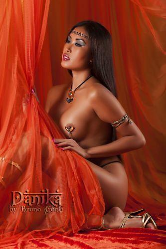 Danika Egypt Queen